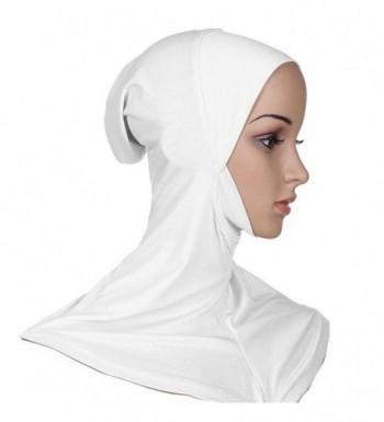Ksweet Islamic Underscarves Elastic Headwear