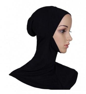 Ksweet Islamic Underscarves Elastic Headwear in Fashion Scarves