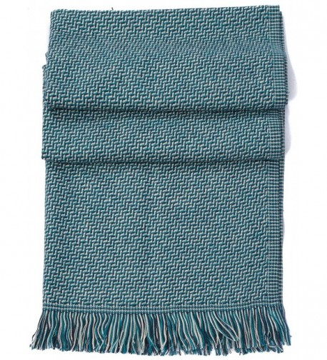 Portola Thick Cold Weather Scarf in Cold Weather Scarves & Wraps