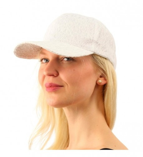 Everyday Light Plain Baseball Hat