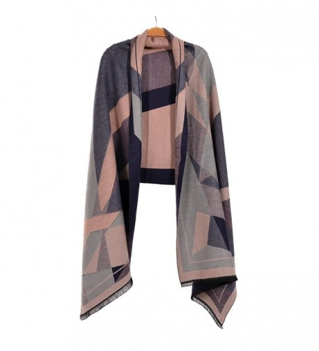 Cashmere Scarves Fashion Lightweight Scarvies in Cold Weather Scarves & Wraps