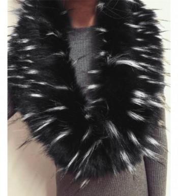 Yetagoo Collar Womens Warmer Accessories