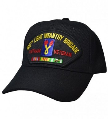 196th Light Infantry Brigade Vietnam Veteran Cap - CF12DJDK44X