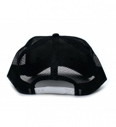 Goonies Unisex Adult One Size Black Trucker in Women's Baseball Caps