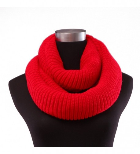 HDE Womens Mittens Infinity Accessories in Fashion Scarves