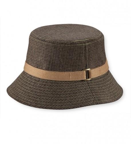 Pistil Women's Griffin Hat - Brown - CC11BSRWBGH