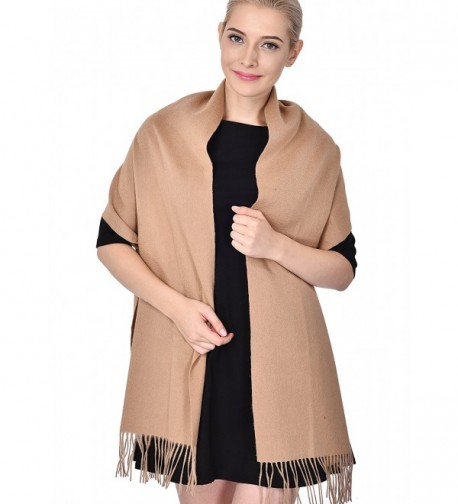 Ideal Women Thick Spring Blanket in Cold Weather Scarves & Wraps