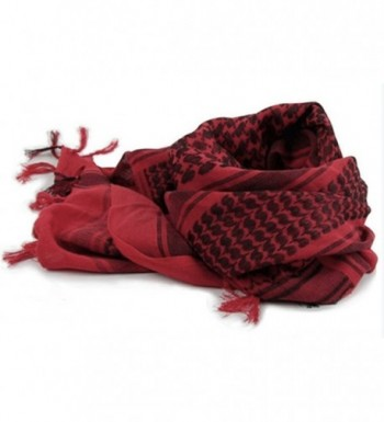 Yamalans Lightweight Shemagh KeffIyeh Pashmina in Fashion Scarves