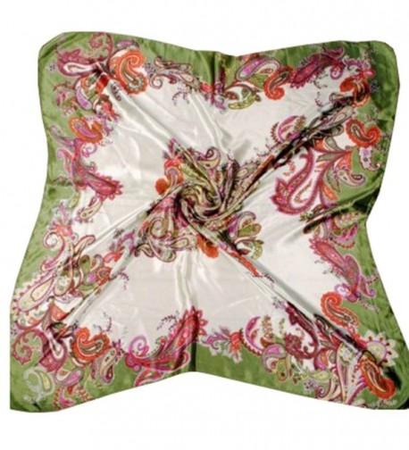 MEYKISS Womens Floral Kerchief Bandana