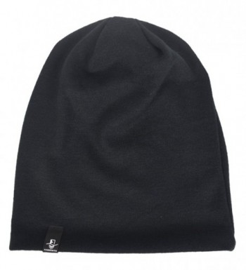 HISSHE Slouch Slouchy Beanie Oversize