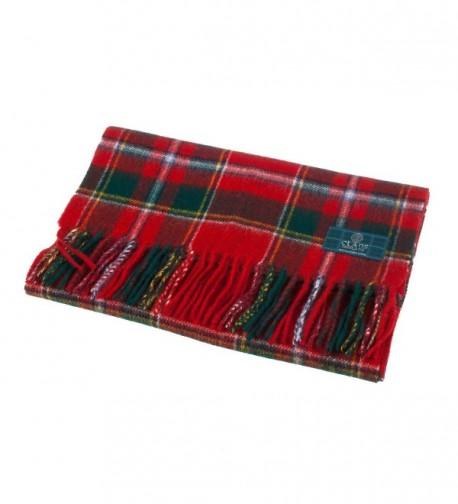 Clans Scotland Scottish Tartan Drummond in Cold Weather Scarves & Wraps