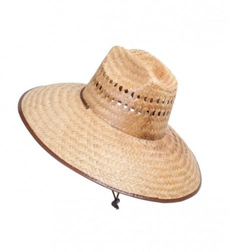TOP HEADWEAR TopHeadwear Ultra Straw in Women's Baseball Caps