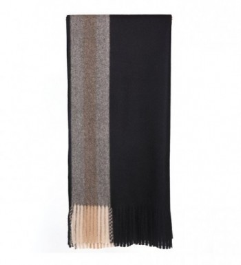 Xiuying Feng Classic Cashmere Lambswool in Cold Weather Scarves & Wraps