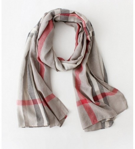 Cotton Scarf Lightweight Scarves Women