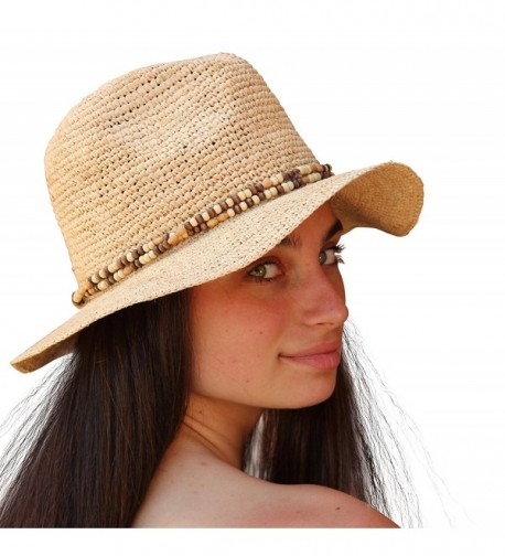 Palms Sand Belize Womens Natural