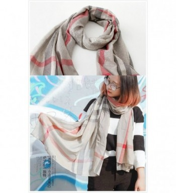 Cotton Scarf Lightweight Scarves Women in Fashion Scarves