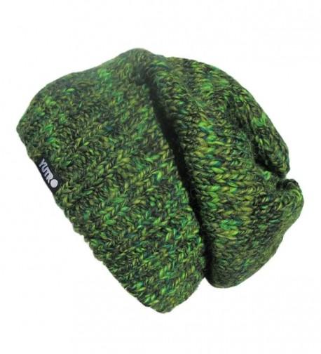YUTRO Fashion Womens Slouchy Knitted