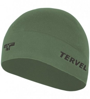 Tervel Training Cap Olive - C911ZI4UAUT