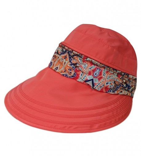 Women Summer Sunday Floppy Sunblock in Women's Sun Hats