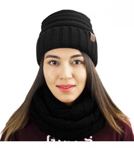 Winter Infinity Scarves Circle Scarfs