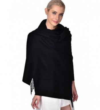 Ideal Women Pashmina Blanket Spring in Cold Weather Scarves & Wraps