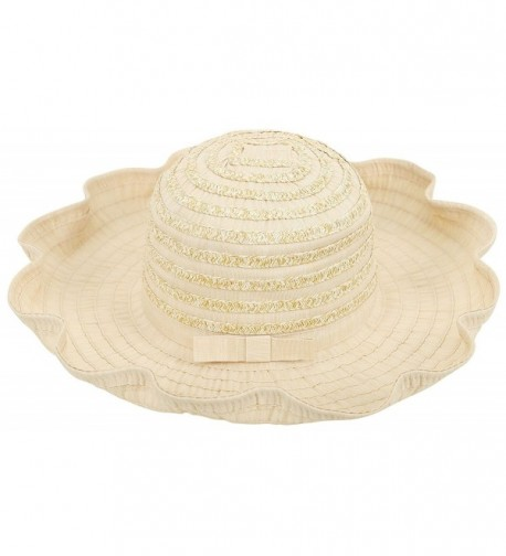 Diana Dickson Womens Floppy Summer in Women's Sun Hats