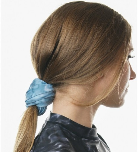 Aqua Design Protection Headwear Scrunchie