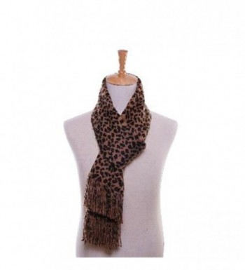 LANFIRE Fashion Leopard scarves- autumn and winter scarves - Sf0004 - CQ185L75DIK