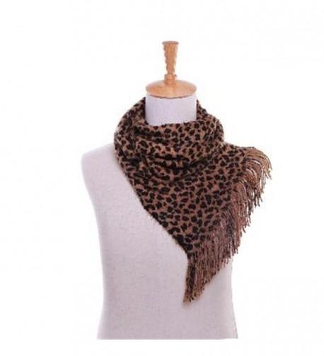 LANFIRE Fashion Leopard scarves autumn in Fashion Scarves