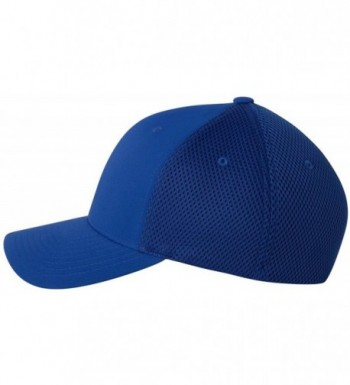 Flexfit 6533 Ultrafibre Cap - Royal Blue - CR11DU5FADP