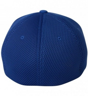 Flexfit Ultrafiber Mesh Sides Royal in Women's Baseball Caps