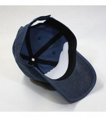 Adjustable Profile Baseball without Buckram in Men's Baseball Caps