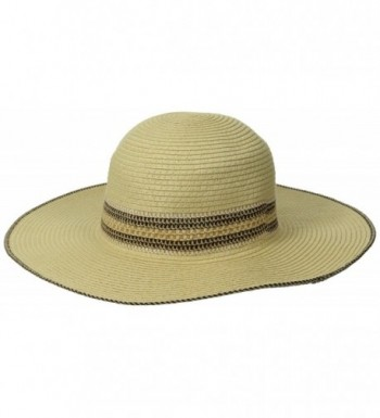 RAMPAGE Womens Multi Weave Band Natural