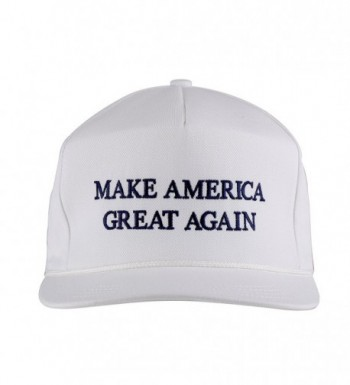 MAKE AMERICA GREAT AGAIN EMBROIDERED