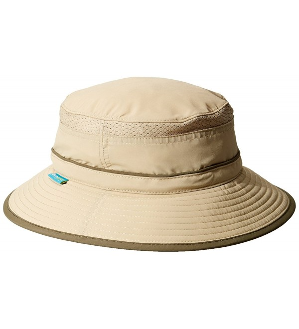 Sunday Afternoons Fun Bucket Hat - Tan/Chaparral - CH118W50L8X