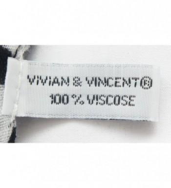 Vivian Vincent Weight Chevron Infinity