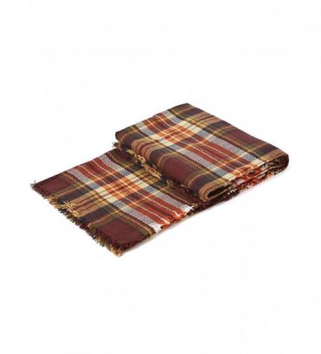 Zando Winter Blanket Oversized Scarves in Fashion Scarves