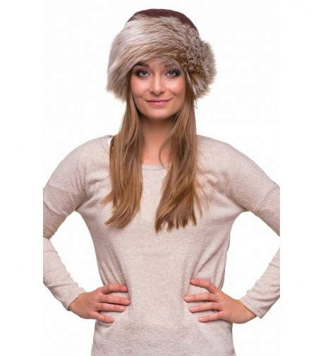 Futrzane Fleece Winter Ladies Women