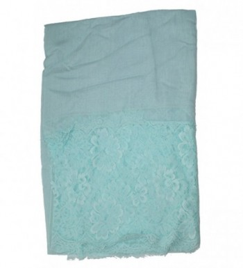 Ted Jack Breezy Colors Seafoam in Fashion Scarves