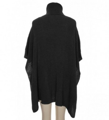 Capelli New York Poncho Size