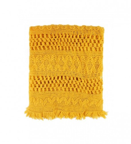 MYS Collection Winter Infinity Mustard
