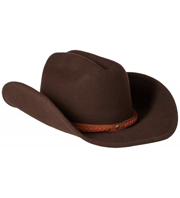 f773249fae577 Bailey Western Men s pardner - Brown - CD12M1FSWLH