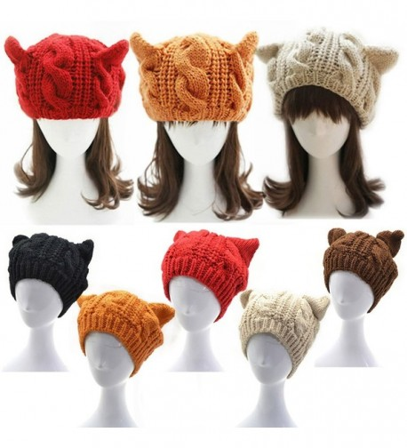 AStorePlus Comfortable Casual Beanies Stretch