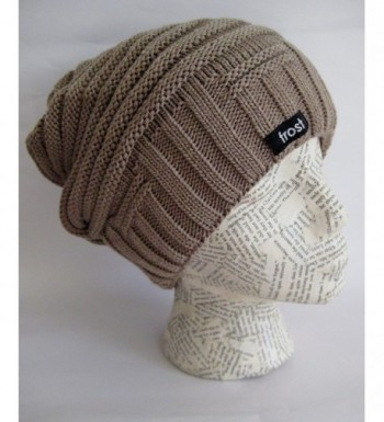Frost Hats Slouchy Winter M2013 60