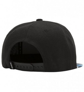 ChezAbbey Printed Adjustable Snapback Baseball in Women's Baseball Caps