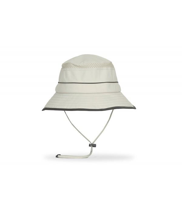 Sunday Afternoons Solar Bucket Hat - Cream - CT11018F0SZ