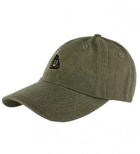 Essencial Caps PREPN0909ES Baseball Embroidered