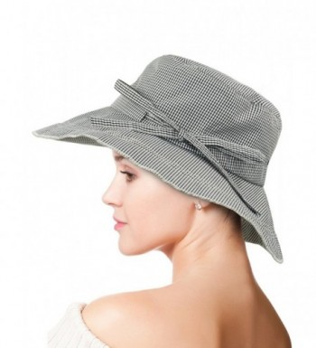 Dahlia Womens Summer Sun Hat in Women's Sun Hats