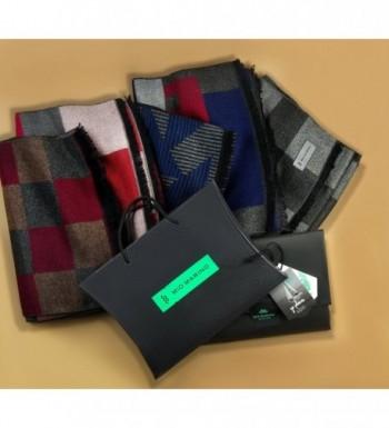 Marino Cashmere Fashion Scarves Elegant
