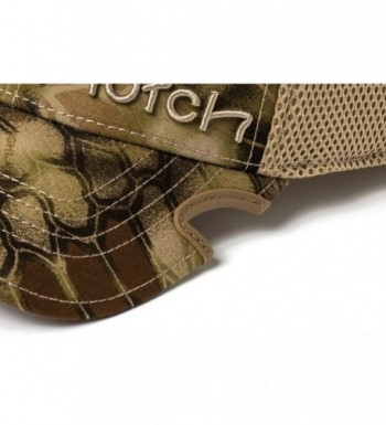 Notch Classic Stretch Fit Highlander